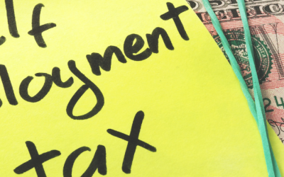 What is Self-Employment Tax and Which Business Entities Have to Pay It